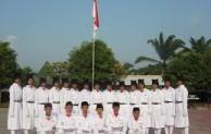 Ekstrakurikuler SMA Negeri 6 Palembang