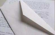 Kertas surat