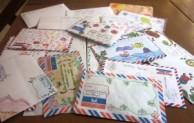 Amplop dan sampul surat