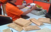 Cara pengiriman hasil rapat melalui jasa perusahaan pos
