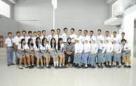 SMA Negeri 8 Medan