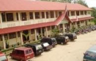 SMA Negeri 3 Batusangkar