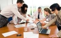 Tujuh persyaratan pelaksanaan rapat yang baik