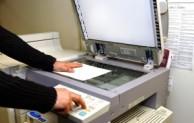 Langkah-langkah mengoperasikan mesin fotocopy