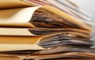 Prosedur pengurusan surat keluar biasa