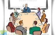 Tiga tipe pemimpin rapat