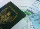 Dokumen untuk paspor