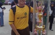Prestasi MA Negeri 2 Palembang