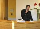 Tugas dan tanggung jawab petugas telepon