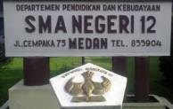 SMA Negeri 12 Medan