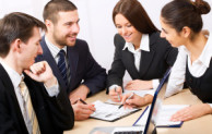 Tugas dan tanggung jawab personil kantor