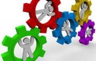 Karakter budaya kerja dalam tim