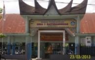 SMA Negeri 1 Batusangkar