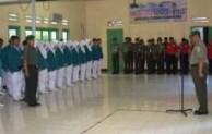 Pembukaan Pendaftaran Akademi Kebidanan Pelamonia Kesdam VII / Wirabuana
