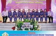 Akademi Kebidanan Yayasan Husada Madani