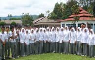SMA Negeri 4 Kota Bukit Tinggi