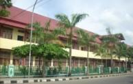 SMA Negeri 1 Bau-Bau