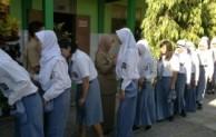 Visi sekolah SMA Negeri 1 Klirong