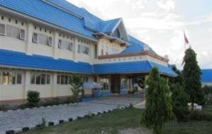 SMA Negeri Model Terpadu Madani