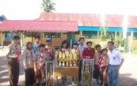 Prestasi SMA Negeri 1 Bengkulu