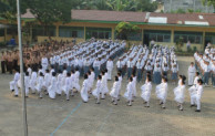 Ekstrakurikuler SMA Negeri 1 Jambi
