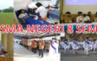 SMA Negeri 8 Semarang