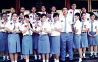 SMA Negeri 3 Purwokerto