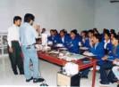 Akademi Manajemen Informatika dan Komputer Mataram