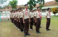 Ekstrakurikuler SMAN 6 Surakarta