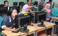 Akademi Manajemen Informatika dan Komputer PGRI Kebumen