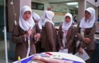 Syarat Pendaftaran Akademi Keperawatan Kebonjati