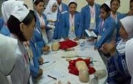 Pembukaan Pendaftaran Akademi Keperawatan Kaltara Tarakan