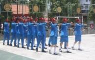 Ekstrakurikuler SMA Negeri 3 Semarang