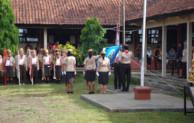 Ekstrakurikuler SMAN 3 Purwokerto