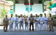 Ekstrakurikuler SMAN 7 Surakarta