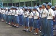 Visi dan misi SMA Cokroaminoto 1 Banjarnegara