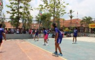 SMA Kristen Petra 3 Surabaya