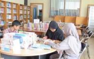 Pembelajaran SMK Grafika Desa Putera Jakarta