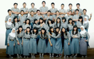 SMA Negeri 1 Bandung