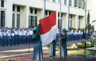 Esktrakurikuler SMA Negeri 5 Bandung