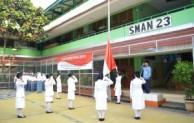 Ekstrakurikuler SMAN 23 Bandung