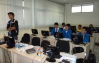 Akademi Manajemen Informatika dan Komputer Trigunadharma