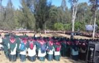 SMA Muhammadiyah Boarding School Zam-Zam