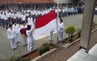 Ekstrakurikuler SMA Negeri 26 Bandung