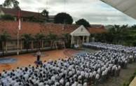 Visi dan misi SMA Negeri 4 Kota Tangerang Selatan
