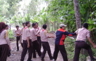 Ekstrakurikuler SMAN 1 Gombong