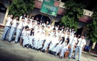 SMA Negeri 1 Batur