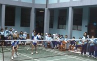 Ekstrakurikuler SMA Negeri 6 Bandung