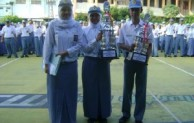 SMA Negeri 8 Tangerang Selatan