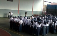 Ekstrakurikuler SMA Negeri 9 Bandung